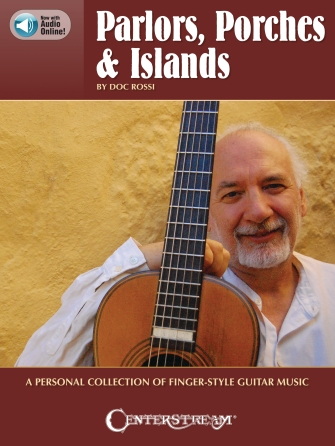 Parlors, Porches and Islands book cover