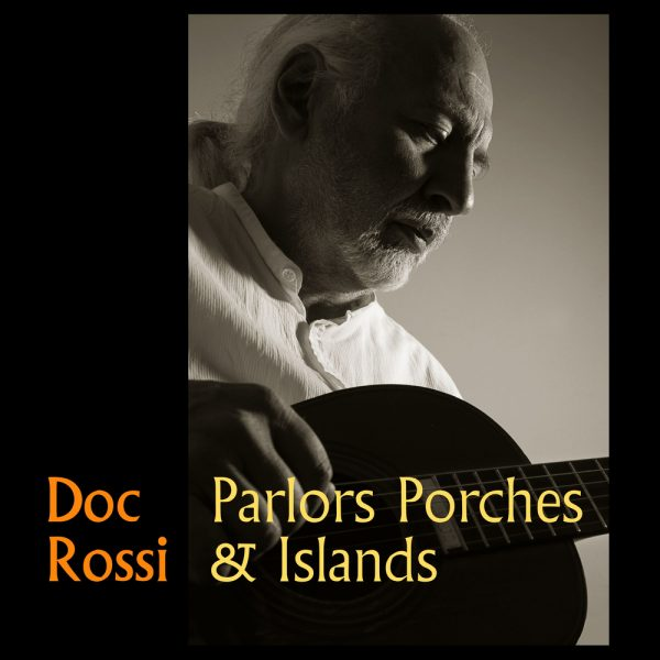 Parlors, Porches and Islands cover
